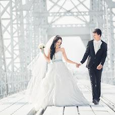 Wedding photographer Evgeniy Stepanenko (Razor). Photo of 26.04.2015