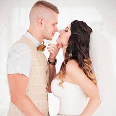 Wedding photographer Sergey Kovtonyuk (sergey1983). Photo of 13.06.2017