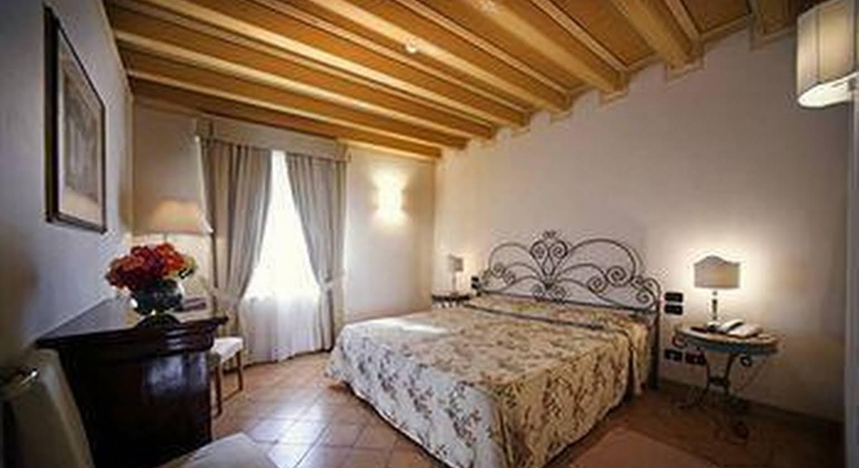 Romantik Hotel Relais Mirabella Iseo