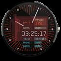 IMPULSE - Watch face icon