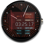 IMPULSE - Watch face Icon