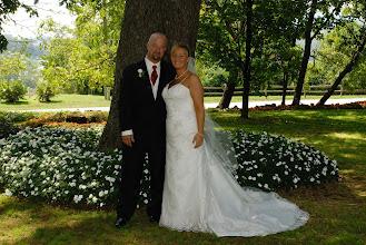 Photo: Oaklawn Wedding