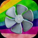Fresh Air Fan(Not real air) icon