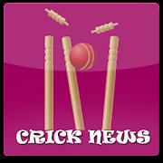 Cricket News Pink