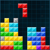 Legend of Block Puzzle Game