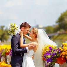 Wedding photographer Alina Simonova (Simondior). Photo of 22.01.2014
