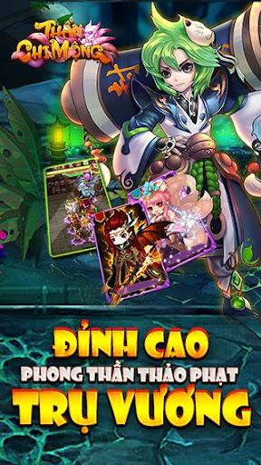 Thần Chi Mộng HD