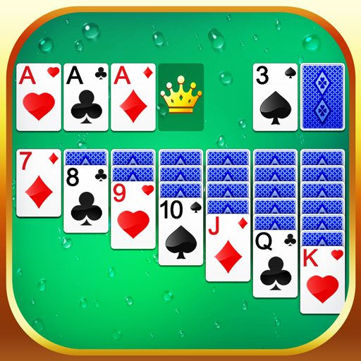 Solitaire Plus - Free Card Game