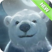 Polar bear adventure Live