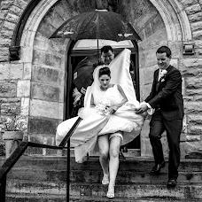 Wedding photographer Paul Mcginty (mcginty). Photo of 17.04.2018