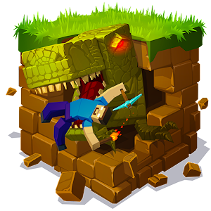 Jurassic Craft for PC and MAC