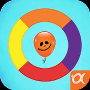 Color Catcher Balloon