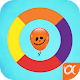 Color Catcher Balloon icon