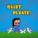 Quiet, Please! icon