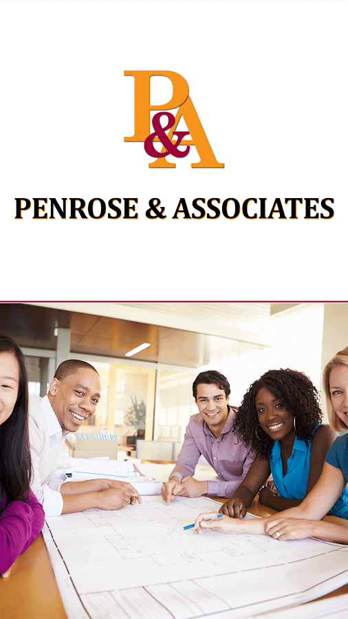 Penrose And Associates- screenshot