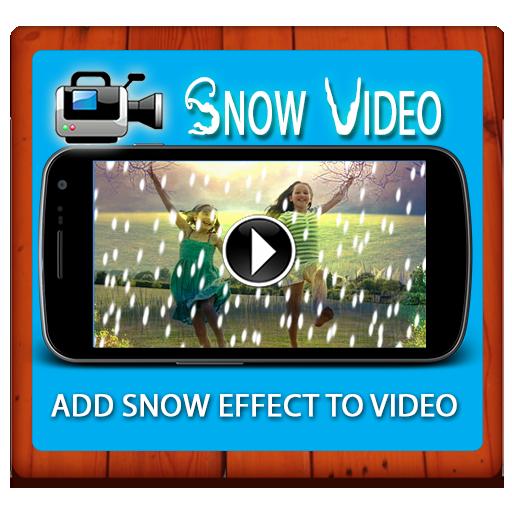 Snow Movie Maker Snow Video