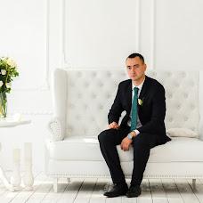 Wedding photographer Dmitriy Kravchenko (DmitriyK). Photo of 02.12.2017