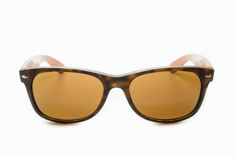 Ray Ban RB2132 New Wayfarer 6179