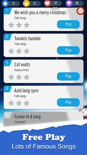 Magic Piano Tiles Master - Be a Musician 2018  screenshots EasyGameCheats.pro 3