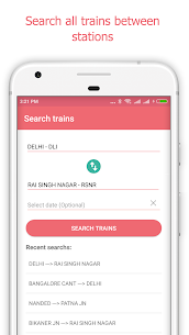 Railway App Download For Android 2