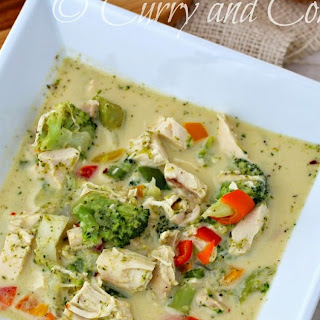 Broccoli Cheese Soup With Half And Half Recipes
