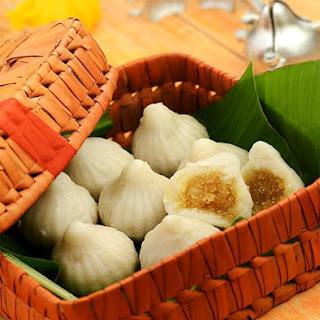 Modak, Steamed Modak, Ukadiche Modak For Ganesh Chaturthi