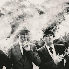 Wedding photographer Jason Naylor (wedo). Photo of 27.12.2013