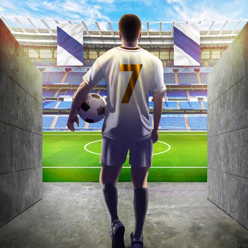 Soccer Star 2020 Football Cards: Gioco di calcio
