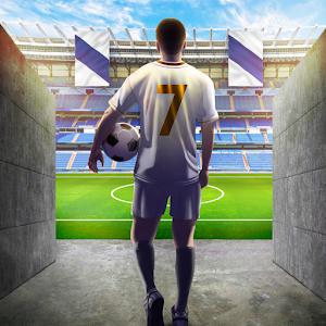 Soccer Star 2020 Football Cards: The soccer game 0.2.3 APK MOD