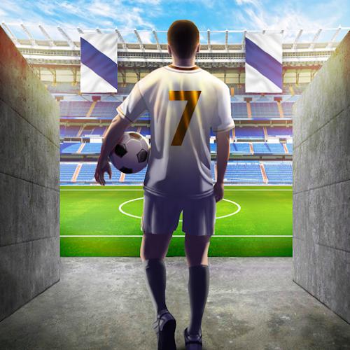 Soccer Star 2020 Football Cards: The soccer game 0.8.1