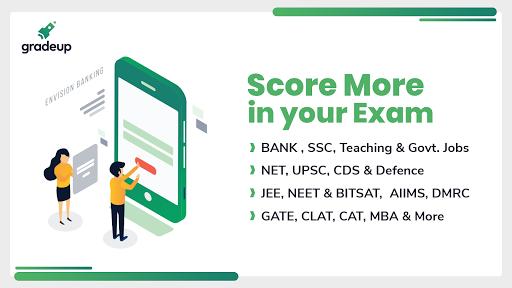 Gradeup: Exam Preparation App | Free Mocks | Class screenshot 5