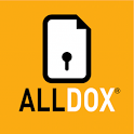 ALLDOX - DOCUMENTS ORGANISED icon