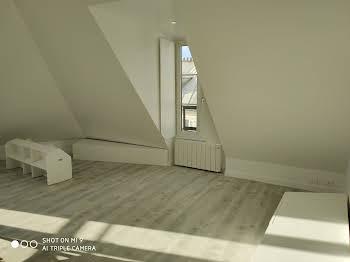 Appartement meublé 2 pièces 43,68 m2
