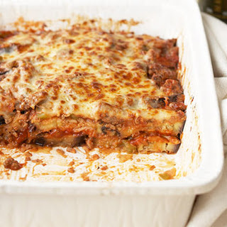 Eggplant Casserole Ground Beef Recipes.