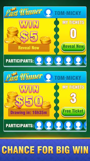 Solitaire Win screenshot 3
