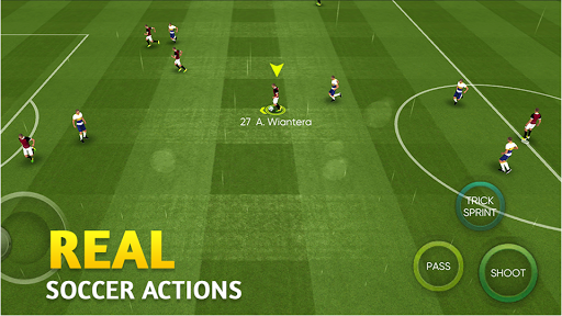 Soccer Mobile 2019 - Ultimate Football 1.9 androidappsheaven.com 1