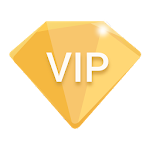 VIP Plug-in for Amber Widgets Icon