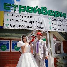 Wedding photographer Rustam Kasimov (Tamik43). Photo of 28.03.2015