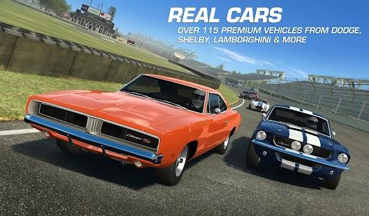 Real Racing 3- screenshot thumbnail