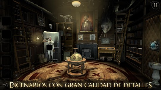 The Room: Old Sins APK 2
