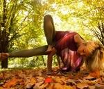 Hello Autumn! Morning Yoga Class : Benoni Country Club