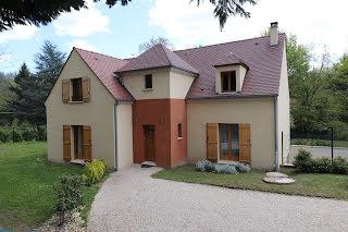 Maison Saint-cheron (91530)