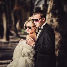 Wedding photographer Lyudmila Pizhik (Freeart). Photo of 07.11.2013