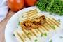 Chicken Joe Wraps Recipe