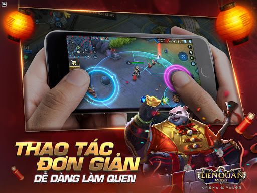 Garena Liu00ean Quu00e2n Mobile 1.20.1.1 screenshots 8