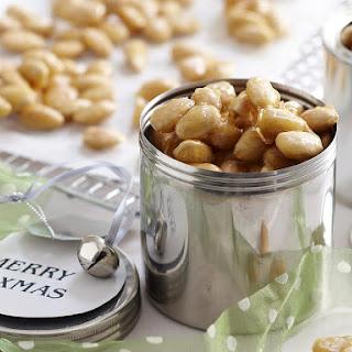 Vienna Almonds.