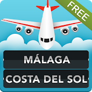 FLIGHTS Malaga Airport