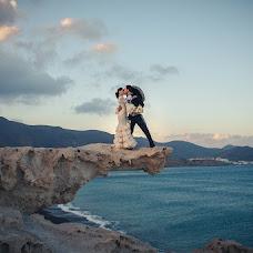 Wedding photographer Valeriy Senkine (Senkine). Photo of 29.10.2015