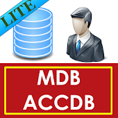 Database Viewer for MS Access Lite