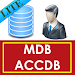 Database Viewer for MS Access Lite Icon